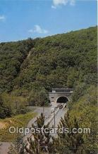 Kittatinny Mt Tunnel