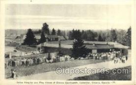 twn002035 - Dionne Quintuplets Postcard Postcards