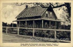 twn002036 - Dionne Quintuplets Postcard Postcards