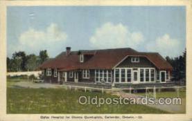 twn002040 - Dionne Quintuplets Postcard Postcards