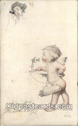 Artist E.H.S.