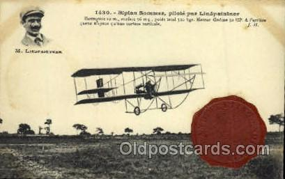 Pilot Lindpaintner