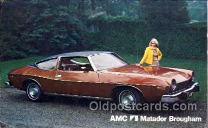 AMC Matador Brougham