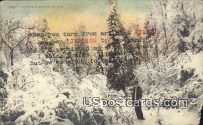 Misc Postcard     ,     Misc - Alaska AK