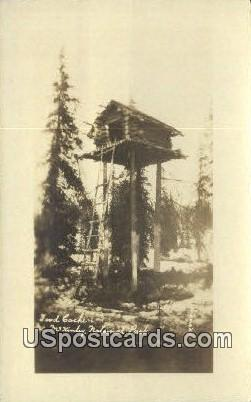 Mt. McKinley National Park Postcard     ,     Mt. McKinley National Park - Alaska AK