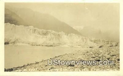 Childs Glacier, Alaska,;   Childs Glacier, AK Postcard