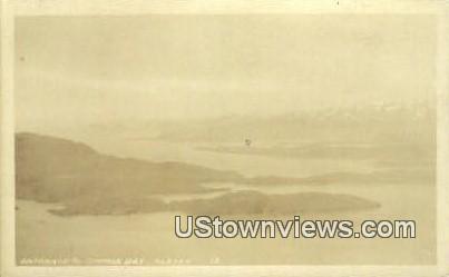 Cordova Bay, AK,;    Cordova Bay, Alaska Postcard