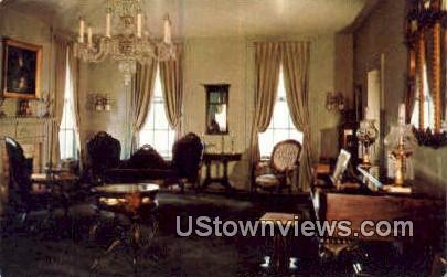 Arlington Historical Shrine - Birmingham, Alabama AL Postcard