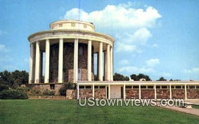 Vestavia - Birmingham, Alabama AL Postcard