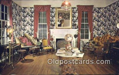 Forks of Cypress - Florence, Alabama AL Postcard