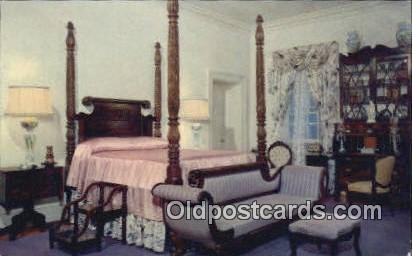 Purple Room, Bellingrath Garden - Mobile, Alabama AL Postcard