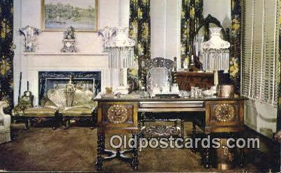 Mr Bellingrath's Room, Home - Mobile, Alabama AL Postcard