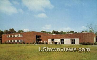 Henderson State Teachers College - Arkadelphia, Arkansas AR Postcard