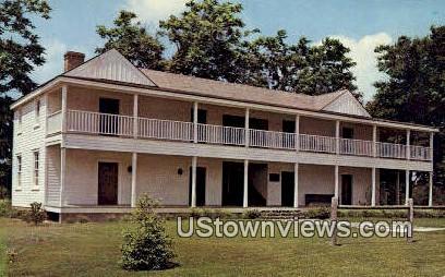 Old Tavern - Washington, Arkansas AR Postcard
