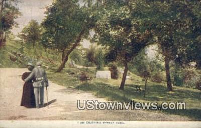 Misc, Ark,    ;    Misc, Arkansas Postcard