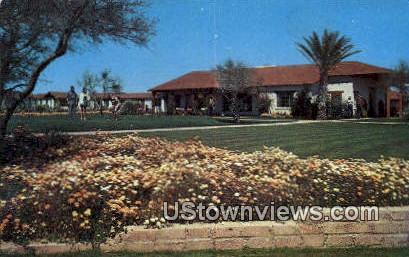 Rancho De Los Caballeros - Wickenburg, Arizona AZ Postcard
