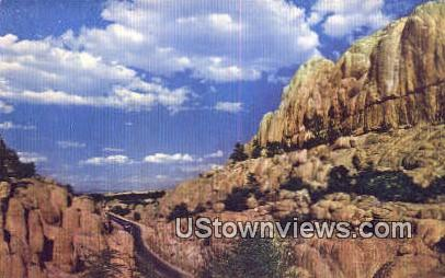 Arizona Highway - Misc Postcard