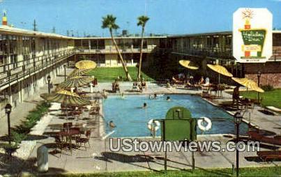 Holiday Inn - Tucson, Arizona AZ Postcard