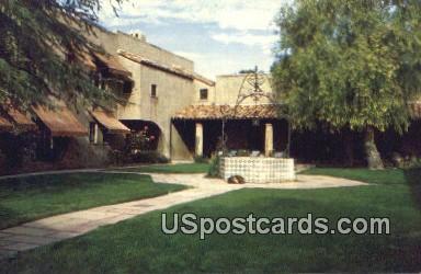 St Joseph's Academy - Tucson, Arizona AZ Postcard