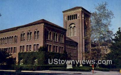 University of Southern California - Los Angeles Postcard