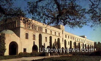 California Institute of Technology - Pasadena Postcard