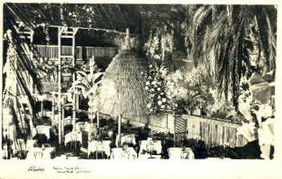 Pacific Saga - Los Angeles, California CA Postcard