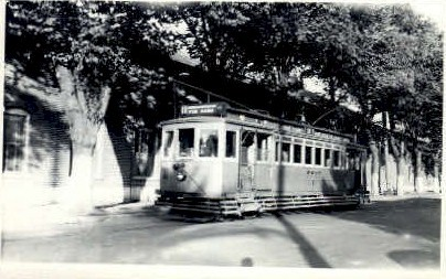 Pacific Gas & Electric Co. - Sacramento, California CA Postcard