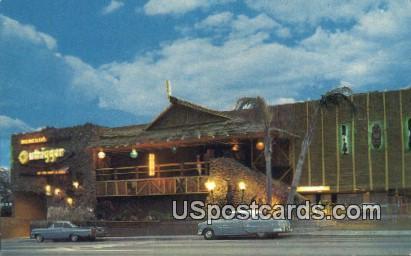 Surf & Sand Hotel - Laguna Beach, California CA Postcard