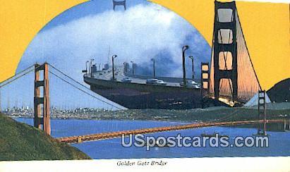Balboa Peninsula - California CA Postcard