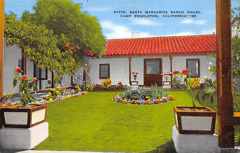 Camp Pendleton CA