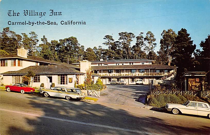 Carmel by the Sea CA