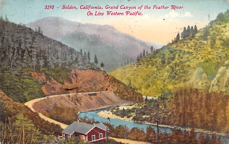 Belden CA