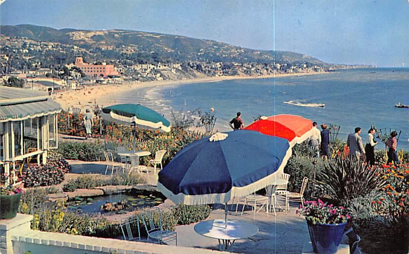 Laguna Beach CA