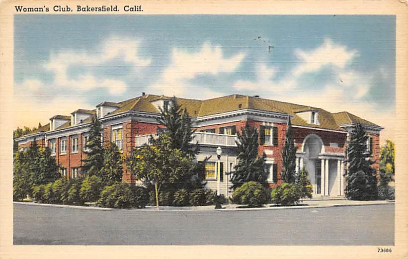 Bakersfield CA