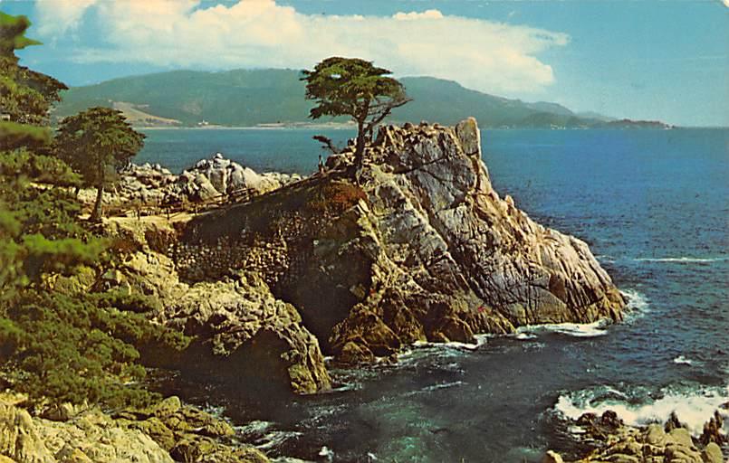 Monterery Peninsula CA