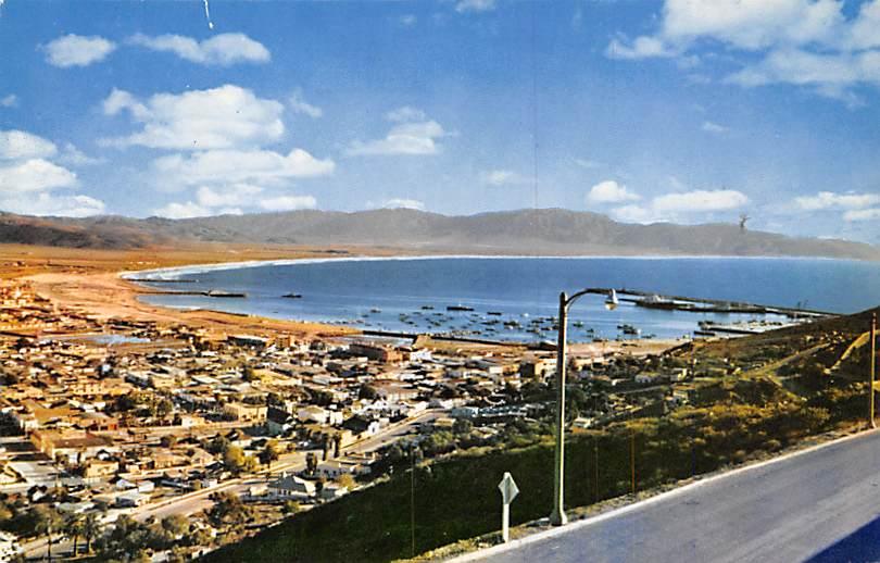 Baja CA