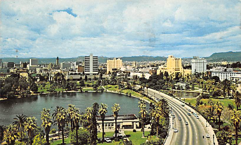 Los Angeles CA