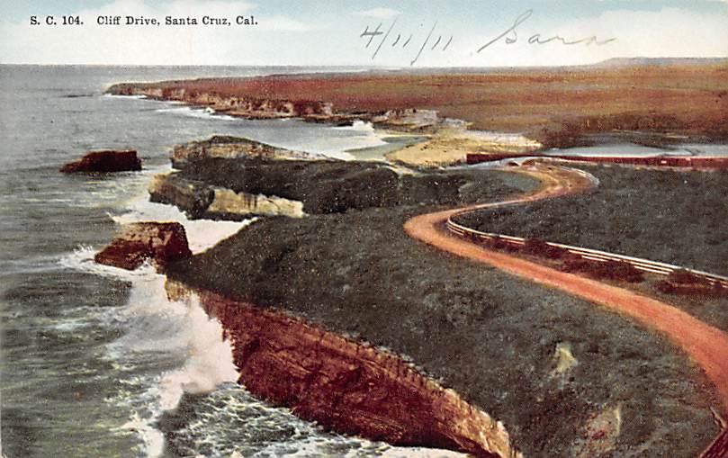 Santa Cruzn CA
