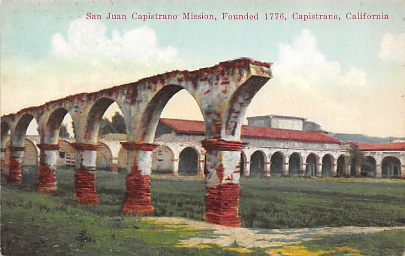 Capistrano CA