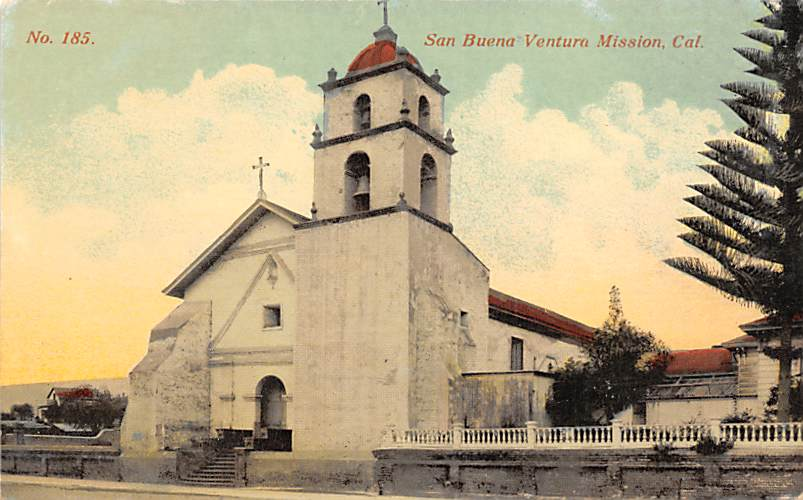 San Buena CA