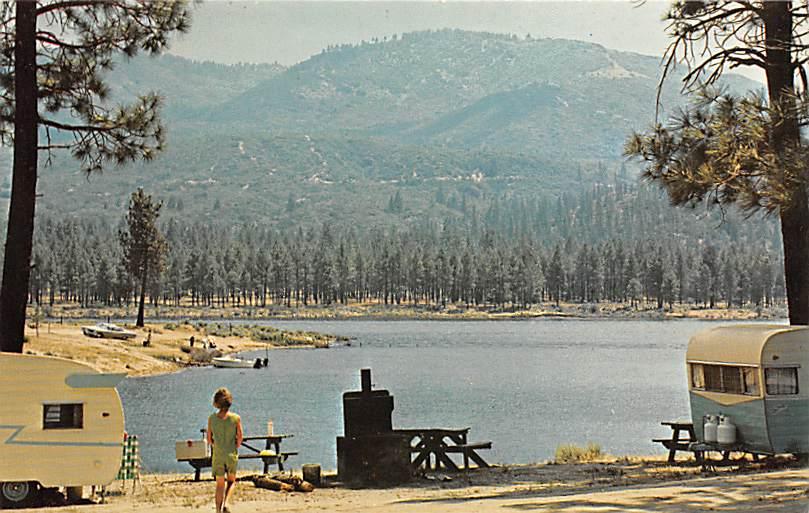 Lake Hemet CA
