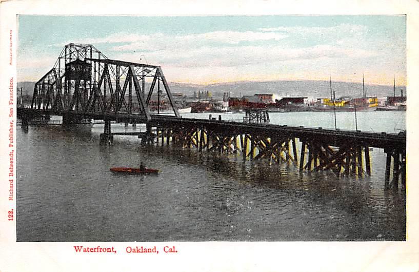 Oakland CA
