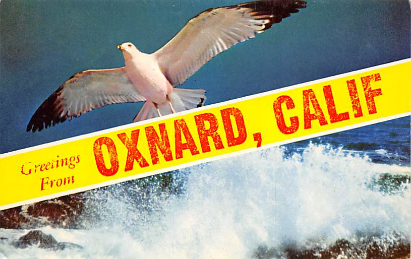 Oxnard CA