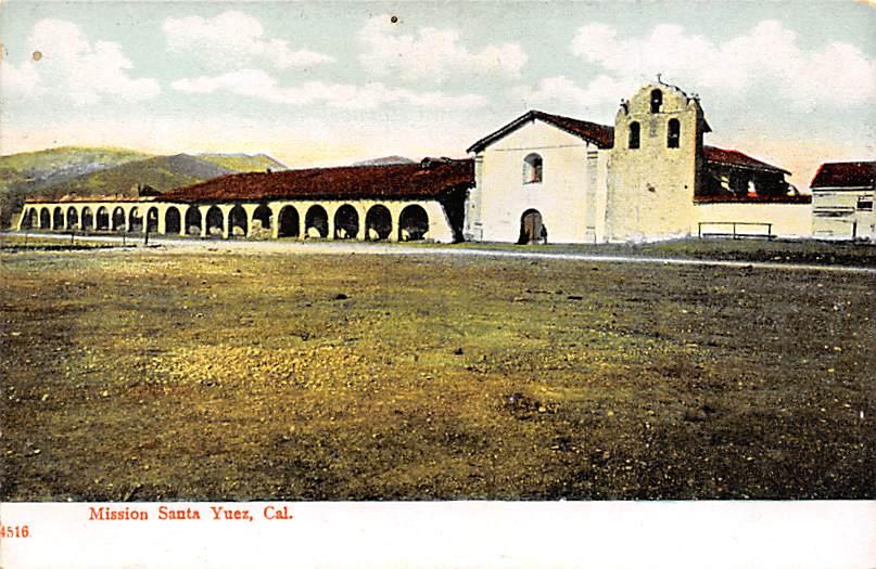 Santa Yuez CA