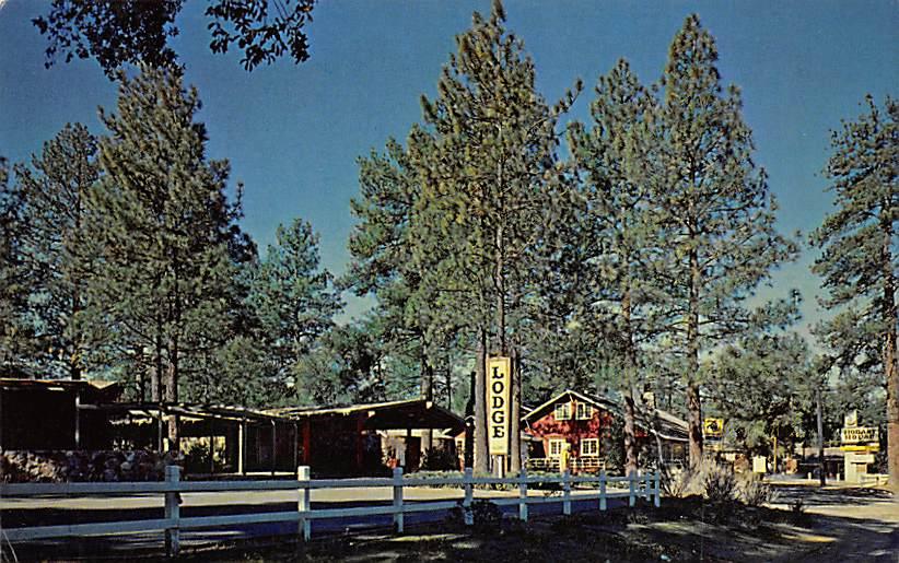 Pine Valley CA