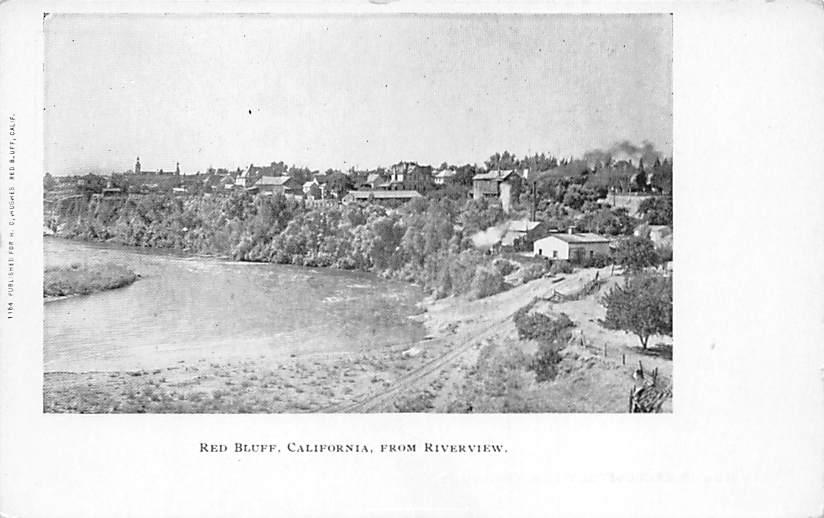 Riverview CA