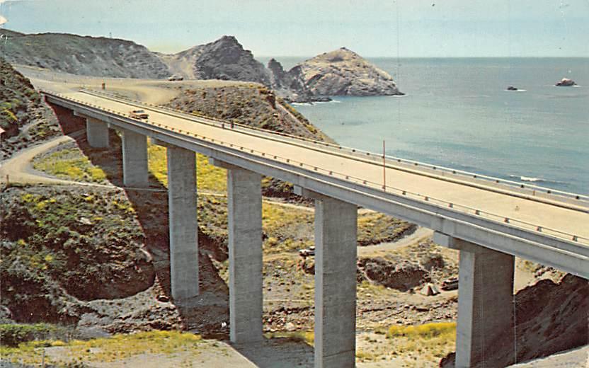 Cape San Martin CA