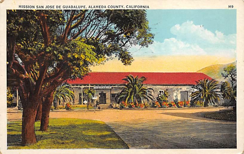 Alameda County CA