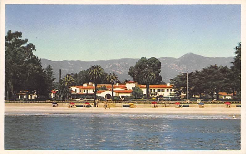 Montcito CA