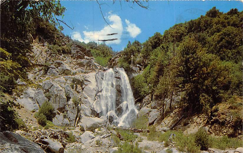 Kings Canyon National Park CA